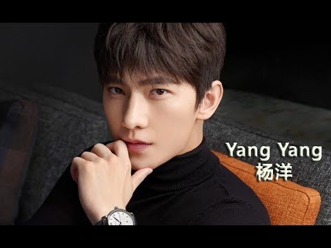 Top 10 Interesting Facts About Yang Yang 杨洋 Youtube