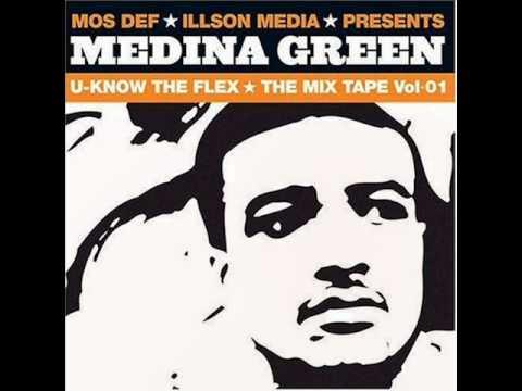 Mos Def & Medina Green 2004  - You Know The Flex - Sugar