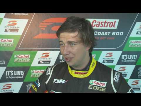 Castrol Gold Coast 600 launch