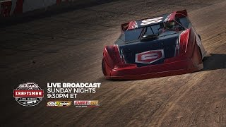 6: Volusia // World of Outlaws Late Models thumbnail