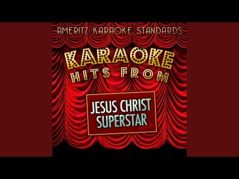 Judas's Death (Karaoke Version)