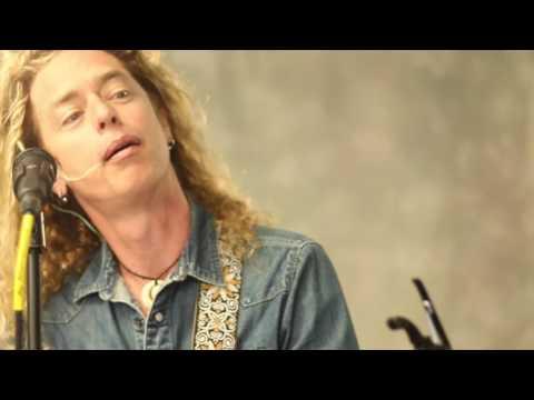 Shine FM Studio Music - Zealand Worship - Greener