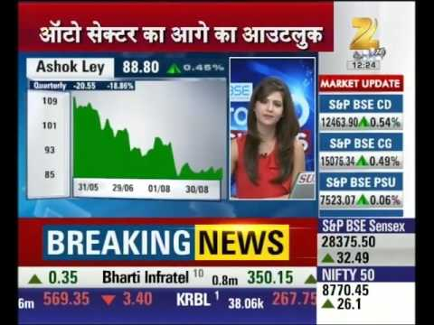 Sugar shares showed high moves, Upper Ganges Sugar suggested for trading