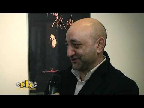VINCENZO TERRACCIANO - intervista (Paura di amare) - WWW.RBCASTING.COM