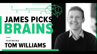 James Picks Brains: Leadership Style With Tom Williams
