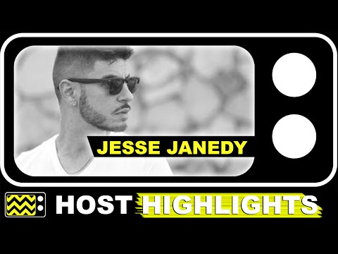 Get To Know Our Host: DJ Jesse Janedy - Host Highlights