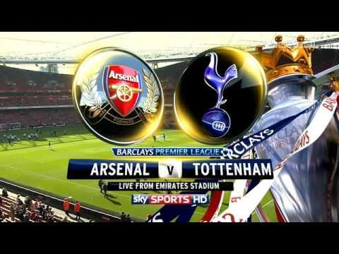 Link Xem Trực Tiếp Arsenal vs Tottenham Hôm Nay 8/11
