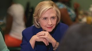 Hillary's Poll Drop: What Worries Her Campaign the Most?