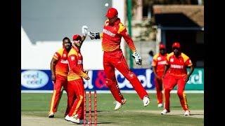 বহিষ্কারাদেশ তুলে নিতে আইসিসির কাছে ধরনা দিচ্ছে জিম্বাবুয়ে ক্রিকেট বোর্ড! | Latest Cricket News