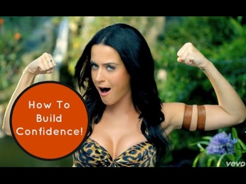 Ask Shallon: How To Build Confidence & Self Esteem