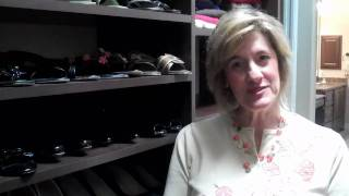 Susan B. - Cabinet Maker Comparison | Home Organization Texas