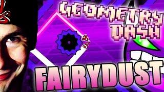 Video Geometry Dash | FAIRYDUST by SuperPizzaLuigi ~ FINALLY!!! download MP3, 3GP, MP4, WEBM, AVI, FLV Juli 2018