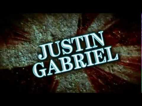 Justin Gabriel 2nd Titantron And Theme Song 2011 HD(With Download Link) (Stabled)