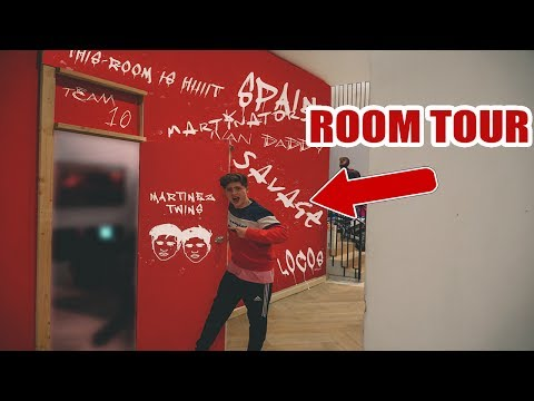 Thumbnail: WE MOVE OUT (room tour)