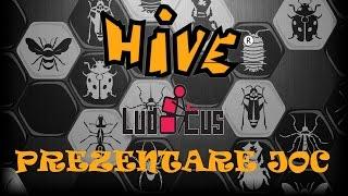 Prezentare Hive