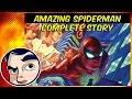 "Amazing Spider-Man ""Regent"" - Complete Story | Comicstorian"