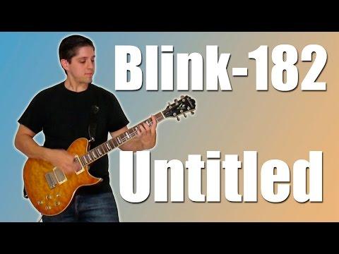 Blink-182 - Untitled (Instrumental)