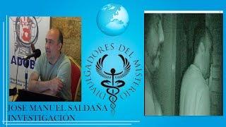 INVESTIGACIÓN por JOSE MANUEL SALDAÑA