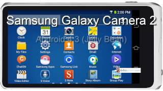 Samsung Galaxy Camera 2: Reviews, Specs and Release Date