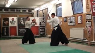 kumi tachi- tai no ri 1.2 [TUTORIAL] Aikido advanced weapon technique: