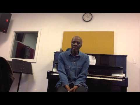 Charles Gayle Interview: What Does Music Have to Teach?
