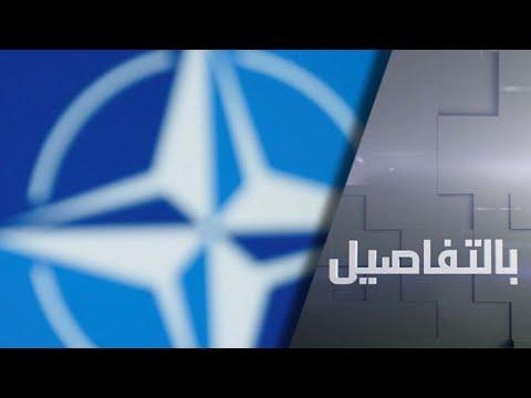 بوتين: تمدد الناتو شرقا أفقدنا الثقة بأوروبا  - نشر قبل 6 ساعة