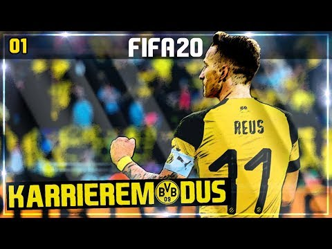 FIFA 20: START