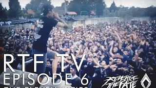 RTF TV - EPISODE 7 (The Eleven Cities)