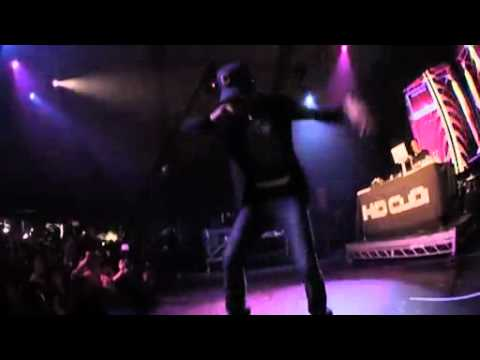 Kid Cudi  Mojo so dope Music Vdeo