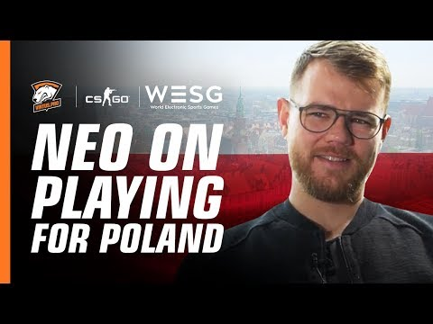 NEO explains why people of Poland are so loyal to their home country