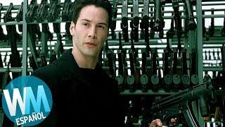 ¡Top 10 Increíbles Salas de Armas en Películas!