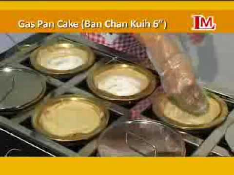 Gas Pan Cake Ban Chan Kuih 6