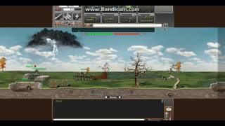 Машины войны 1 на 1 с ботом-игра вконтакте