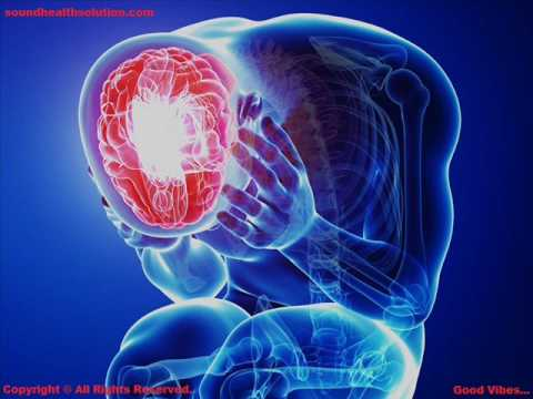 Whole Body Regeneration - Instant Pain Remover - Delta Binaural Beats Sleep Hypnosis