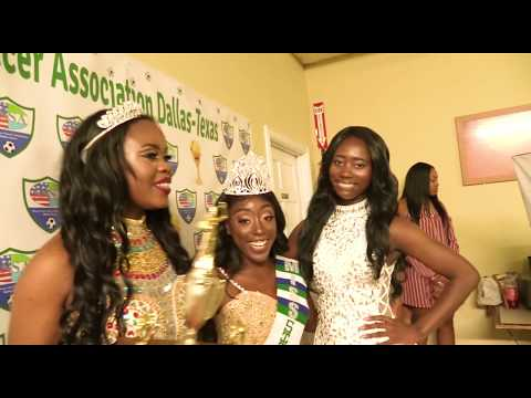 Sierra Leone Independence Day Celebration, Dallas, TX  2017 Sierra Stars Scoocer Club