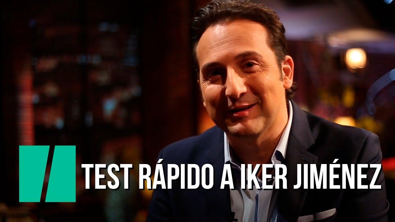 Iker Jiménez, de \'Cuarto Milenio\', avisa: \