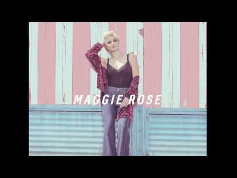Maggie Rose - Just Getting By (Official Audio)