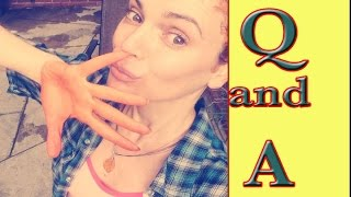 q and a henna natural hair color overexercising mula bandha core