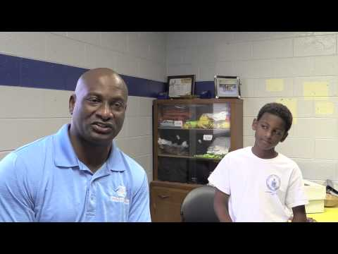 The Boys and Girls Club of Columbus Student Video