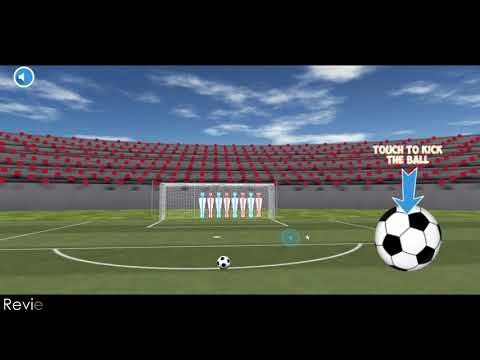 Soccer Ball Game In JavaScript With Source Code | Source Code & Projects