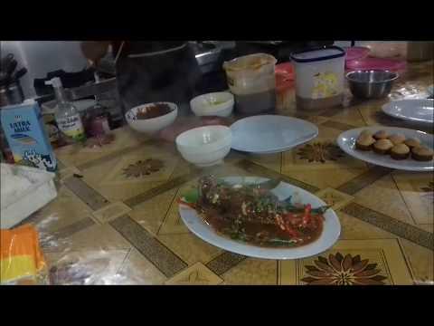 Ikan Kerapu Masak Tauco | Cheff Acun
