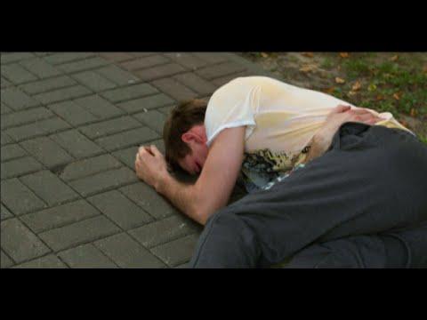 Молодёжка: Егора избили!