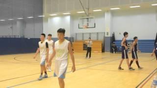 新青聯盾 U16 tournament HK COMMODO
