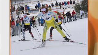 2019 Canadian Cross Country Ski Championships