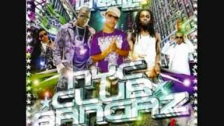 DJ SKILLZ NYC CLUB BANGAZ MIXTAPE PART 8