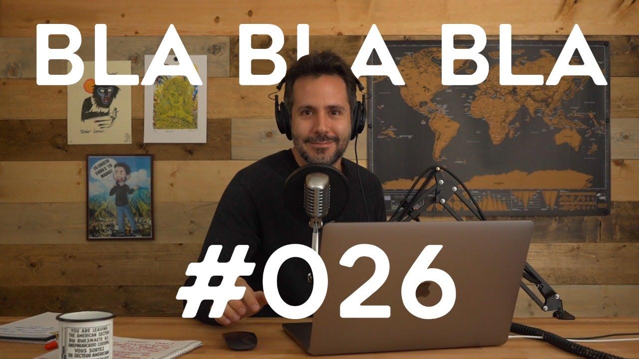BLA BLA BLA #26  | La cultura del cancelamiento