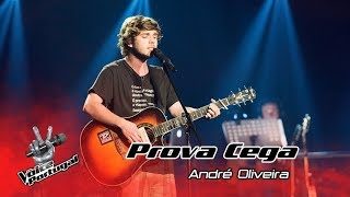 "André Oliveira - ""This Town"" 