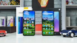 Realme X2 или Xiaomi Mi9T - ЧТО КУПИТЬ В 2020 году?