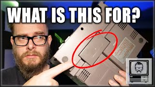 Does the NES Have a Secret Master System Port? | Nostalgia Nerd