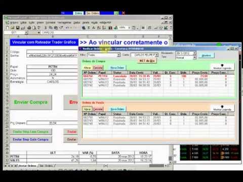Excel market forex